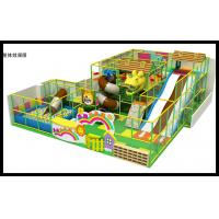 Buy cheap Chinese Children Naughty Indoor Playground Stable Performance Animal Theme Kids Indoor Playground from wholesalers