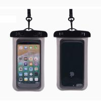 Buy cheap 6.5 Inch Waterproof Cell Phone Pouch For Pool Beach Swimming Kayak Travel from wholesalers