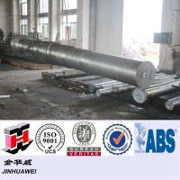 Buy cheap ABS Marine Rudder Stock Forged from wholesalers