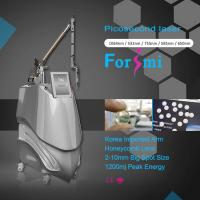 Buy cheap Best Buy Tattoo Removal Laser Picosure For Pigmentation Treatment from wholesalers