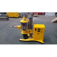 Buy cheap Easily Cleaning Plastic Mixture Machine High Speed Mixer Machine 75kw Motor Power from wholesalers