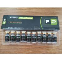 Buy cheap F-Biotropin 100iu (Golden GH) for Bodybuilders From Lab, Muscle Growth Peptides from wholesalers