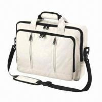 Buy cheap 15-inch Laptop Bag, Dual-use Both for Single Strap and Double, with Hidden Straps from wholesalers