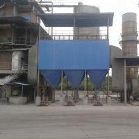Buy cheap Non - Toxic Bag Housing Industrial Dust Collector Mist Filter Air Cleaning System from wholesalers