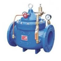 Buy cheap Brass body Pressure Reducing Valve Ductile Iron EN 1563 GGG-40 product