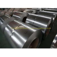 Buy cheap Zinc Coating Sheet Galvanised Steel Coil Z60 Colour Coated Coil Corrosion Resistant from wholesalers