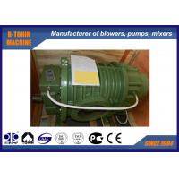Buy cheap Water Treatment Roots Rotary Lobe Type Blower high pressure 100KPA  air compressor from wholesalers