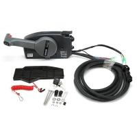 Buy cheap Whaleflo Outboard Remote Control +10 Pin Cable For Yamaha 703-48207-21 703-48207-11 from wholesalers