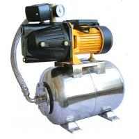 Buy cheap Household Self Suction Automatic Water Pump 1 HP 0.5KW Circulation Pump from wholesalers