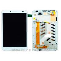 Buy cheap Alcatel 6037 LCD Mobile Display , Multi Touch IPS Material Cell Phone LCD Screen from wholesalers