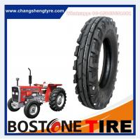 Quality BOSTONE 5.50-16 6.00-16 6.50-16 7.50-16  tractor front tyres tri rib for sale | agricultural tyres and wheels for sale