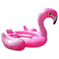 Buy cheap Super Giant Flame Bird Inflatable Pool Floats / Outdoor Swimming Pool Toy from wholesalers