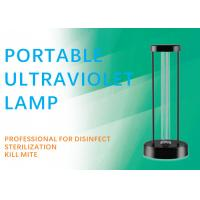 Buy cheap High Projection Rate No Ozone LED Ultraviolet Light Rapid Disinfection UVC Purification from wholesalers