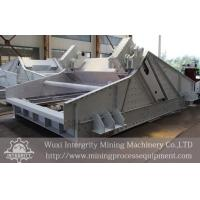 Buy cheap Mineral Sand Dewatering Vibrating Shaker Gravel Screening Equipment from wholesalers