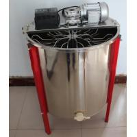 Buy cheap 2018 Factory directly supply 2 4 6 8 12 20 24 frame automatic radial motor used manual electric honey extractor from wholesalers