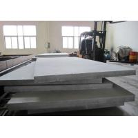 Buy cheap ASTM A240 316Ti Stainless Steel Plate Sheet 8 - 80.0mm Thickness Custom Cutting As Request 316Ti product