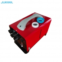 Buy cheap 41cm Length 12V 5kw Air Diesel Parking Heater product