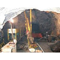 Buy cheap Hydraulic Drilling Rigs , 360° Underground Drilling Angle Geotechnical Drill Rigs from wholesalers