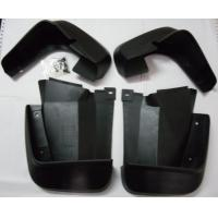 Buy cheap Professional Complete Rubber Car Mud Flaps For Honda Civic 2006 - FA1 product