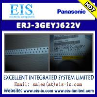 Buy cheap ERJ-3GEYJ622V - PANASONIC - Thick Film Chip Resistors product