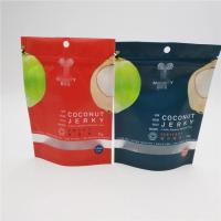Buy cheap Transparent Window Plastic Pouches Packaging For Coconut Sugar Sachet from wholesalers