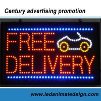 Buy cheap Led message sign from wholesalers
