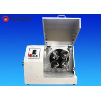 Buy cheap 400ml Mini Size Horizontal Planetary Ball Mill Best Choice For Laboratory Small from wholesalers