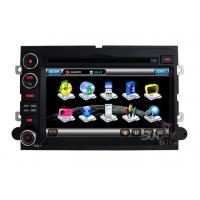 Buy cheap Car Video Entertainment System for Ford Fusion from wholesalers