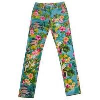 Buy cheap Flower Trousers (CFW005PL) product