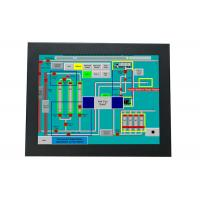 Buy cheap I3 CPU 12 Inch Industrial Touch Panel PC Touch Screen 1024*768 Resolution from wholesalers