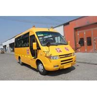 Buy cheap IVECO 6.1m pupil school bus(24-26seats) from wholesalers