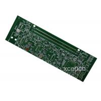 Buy cheap Custom FR4 Material Multilayer PCB Printed Circuit Board Design Service 8 Layer PCB from wholesalers