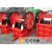 Buy cheap PE600900 gold ore jaw crusher manufacturer gold mine crushing production line from wholesalers