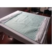 Buy cheap Cotton Hospital Bed Pads For Incontinence , Baby Urine Mat Waterproof from wholesalers