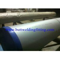 Buy cheap UNS 32750 Duplex Stainless Steel Tubes SS Tubing Hot Rolled Or Cold Rolled from wholesalers
