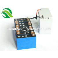 Buy cheap 36Voltage Lifepo4 Li Ion Battery Backup Power RV / Marine Power Storage Deep Cycle from wholesalers