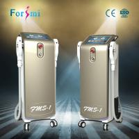 Buy cheap IPL RF Laser Hair Removal And Skin Rejuvenation SHR Equipment from wholesalers
