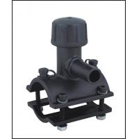 Buy cheap SDR11 hdpe pipe fittings (PN16 electrofusion tapping saddle) from wholesalers