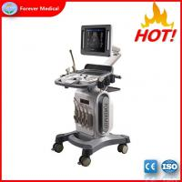 Buy cheap Imagine Diagnosis Equipment Full Digital  4D Trolley Color Doppler Ultrasound Scanner (YJ-U10T) from wholesalers