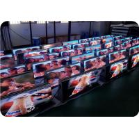 Buy cheap Professional Commercial Taxi Led Display P5 , SMD Video led taxi roof sign from wholesalers