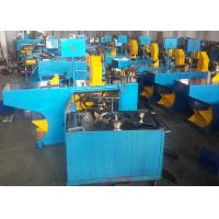 Buy cheap Automatic Hydraulic Pipe Bending Machine DW50CNC , Cold SS Pipe Bending Machine from wholesalers