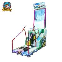 Buy cheap Skiing Racing Simulator Arcade Machine Customized Color For Game Station from wholesalers