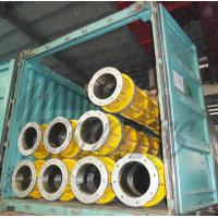 Buy cheap Precast Prestressed Concrete Spun Pile Reinforced Concrete Piles from wholesalers
