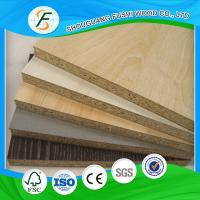 Buy cheap E0 18MM Chip Board For Furniture from wholesalers