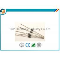 Buy cheap Black 1N4007 Rectifier Diode For Generator Fairchild General Purpose On PCB product