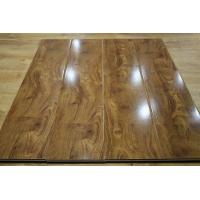 Buy cheap high gloss HDF laminate flooring from wholesalers