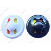 Buy cheap Retail Shop R50 Ink Security Tag 1.2 - 1.5 Meters Detection Range Logo Printed from wholesalers