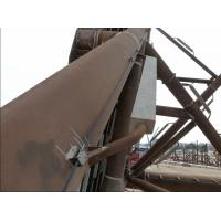 Buy cheap Sacrificial cathodic protection Aluminum anode / Galvanic aluminium sacrificial anodes from wholesalers