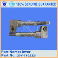 Buy cheap Original excavator parts PC400-6 cylinder head gasket 6151-12-1810 PC220-7 wiring harness 20Y-06-31120  Genuine parts from wholesalers