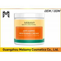 Buy cheap Vitamin C Kojic Hyaluronic Acid Face Cream Whitening Nutrients For Skin Care from wholesalers